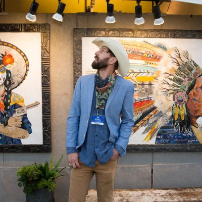 Top Artists Invited to Apply for Entry to The Sausalito Art Festival