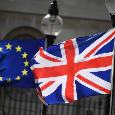 Brexit Uncertainty to Continue for at Least Another Two Months