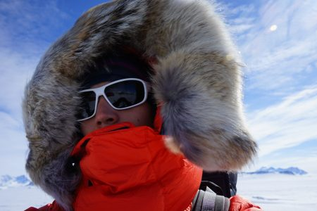 Groundbreaking Antarctic Explorer Colin O'Brady To Join Seabourn Conversations Program For First Sailing Of 2019-2020 Antarctica Season