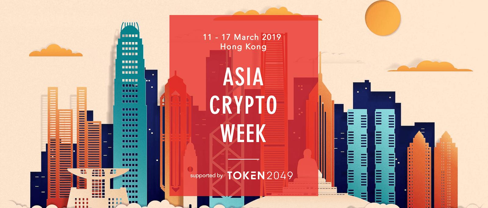 Unite global crypto ecosystem