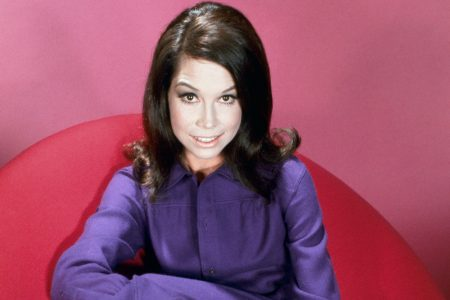 New Mary Tyler Moore Biography Published to Coincide with Second Anniversary of Her Passing