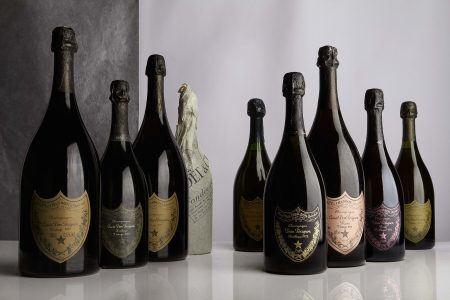 Sotheby's Wine Presents The Highest-Estimated Wine Auction In History