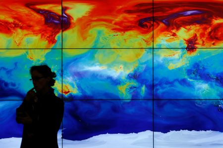 Leonardo DiCaprio Foundation shows how we can solve the Global Climate Crisis