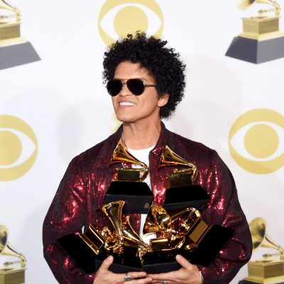 The 61st Annual GRAMMY Awards Continue To Rock The World With New International Sales