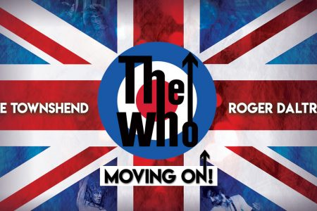"The Who Announce 2019 North American ""MOVING ON! TOUR"""