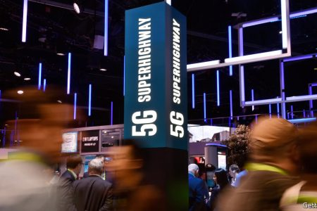 5G to Build Sky-scraping Growth in 2019