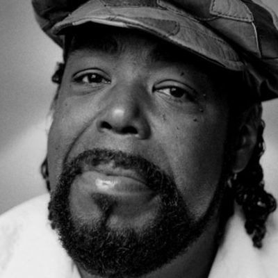Barry White's Love Unlimited Orchestra Celebrated With 7CD Box Set To Be Released March 29
