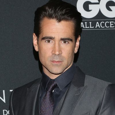 Colin Farrell to Receive Inspiration Honor at 4th Annual City Summit & Gala in Los Angeles
