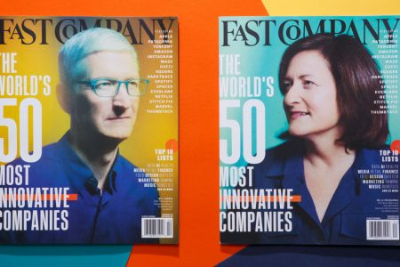 Podium Named To Fast Company's Annual List Of The World's Most Innovative Companies for 2019