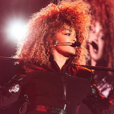 Global Music Icon Janet Jackson Announces Las Vegas Residency Metamorphosis At Park MGM