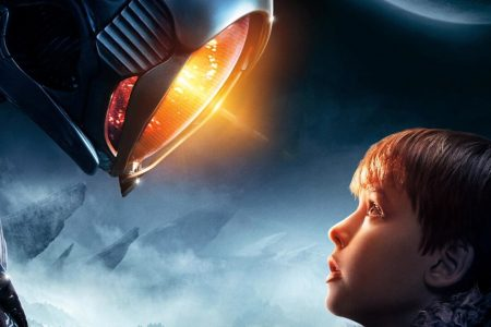 "Legendary Entertainment to Launch New 'Lost in Space' Line with Master Toy Partner ""Well Played Toys"""