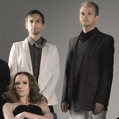 "The Cardigans Announce Remastered Vinyl Re-Issue Of First Band On The Moon Featuring Hit Song ""Love Fool"""