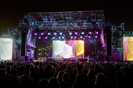 The Seaport District Unveils 2019 Summer Concert Series On The Rooftop at Pier 17® In Partnership With Live Nation