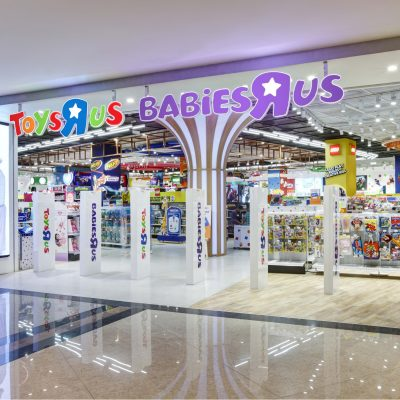 "Toys""R""Us Emerges with New Vision, Team & Global Strategy"