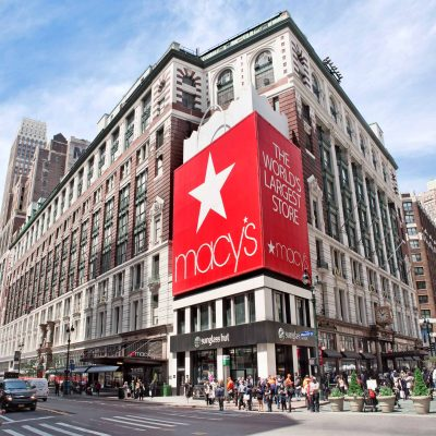 ZENZII and Macy's Announce Partnership