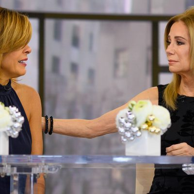 Beloved 'Today' Show Host Kathie Lee Gifford Discusses Living Out Her Lifelong Dream