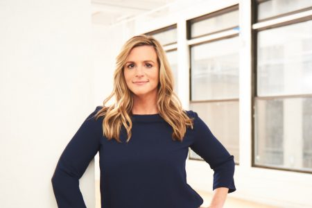 "Facebook And Google Veteran Marissa Orr Uncovers The Truth About Women, Power And The Workplace In Upcoming Book, ""Lean Out"""