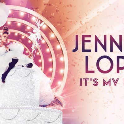 Jennifer Lopez Reveals Tantalizing Details Of North American It's My Party Tour To Celebrate Milestone Birthday With Fans