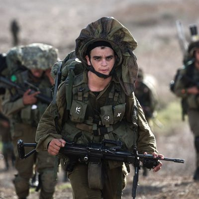 Nir Yahav: Israeli Students to Join the Military to Help Them Land Jobs in Silicon Valley