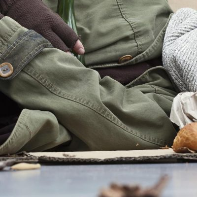 Student Homelessness Growing Fastest In Rural America