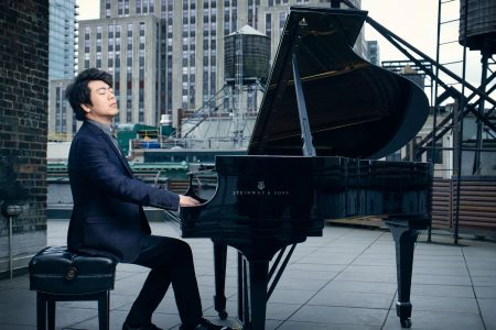 Superstar Pianist Lang Lang Makes History