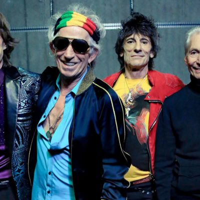 "The Rolling Stones Announce New Retrospective ""Honk"""