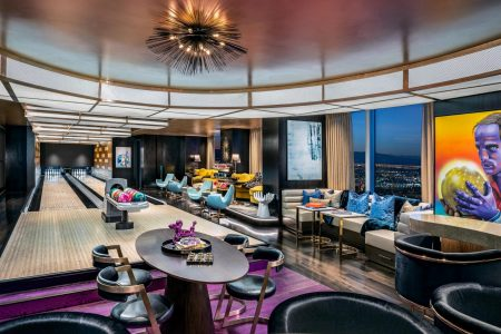 "Vegas Will Never Be The Same. Palms Casino Resort Launches ""Unstatus Quo"""