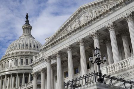 Bloomberg Government's Hill Watch Highlights Packed Legislative Calendar Until The August Recess