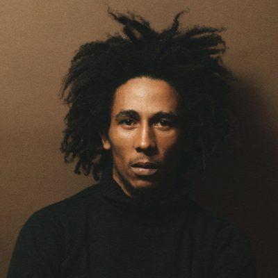 Bob Marley's Legend Turns 35