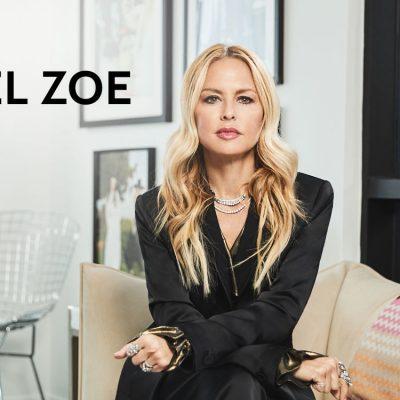 Gilt Launches Partnership with Rachel Zoe