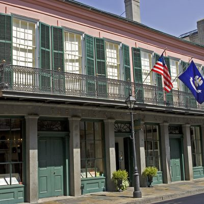 History museum in French Quarter opens $38M expansion with contemporary art exhibition