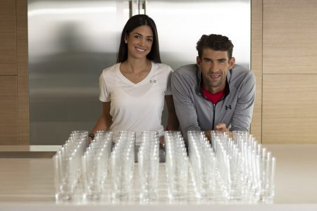 "Michael Phelps Continues As Global Ambassador Of Colgate's ""Save Water"" Conservation Effort With Behavior-Change Tips"