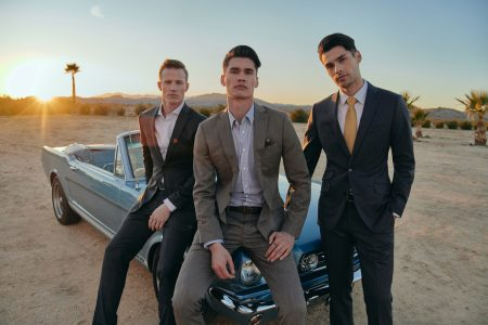 Suit up Australia, Indochino Has Launched Down Under