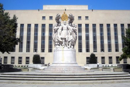 Court of Appeals Upholds $8 Million Jury Verdict for U.S. Conference of Mayors