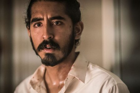 From Universal Pictures Home Entertainment: Hotel Mumbai