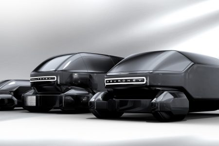 Neuron EV Unveils HUB, A New Paradigm of Transportation