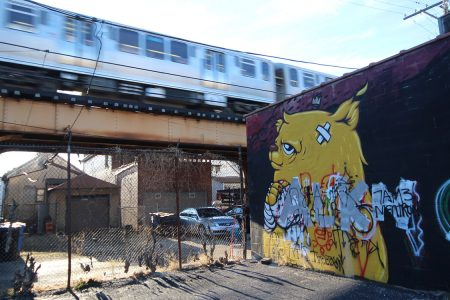 Offbeat Street Art Tour Launches in Logan Square, Chicago