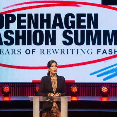Transforming Words Into Action: Trailblazing Sustainability Initiatives Unveiled at Copenhagen Fashion Summit 2019
