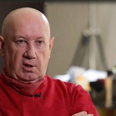 Anatoly Loktionov Got Into Titov's List Of Thieves