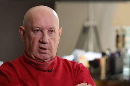 Anatoly Loktionov Got Into Titov's List Of Thieves