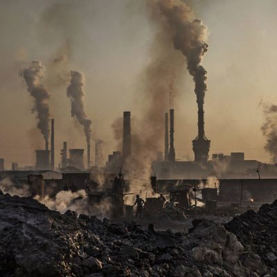 CRU: The Price of Polluting is About to Take Off