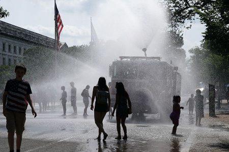 How Heat Waves Kill: CO2 Foundation Warns of the Next 'Mega'