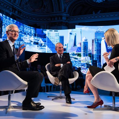 Michael Bloomberg to Host 2019 Global Business Forum in NYC, Bringing Together Heads of State and International CEOs