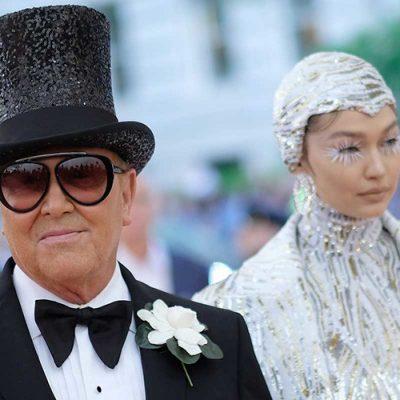 Michael Kors & Gigi Hadid Bring Fantasy Island Experience To NYC