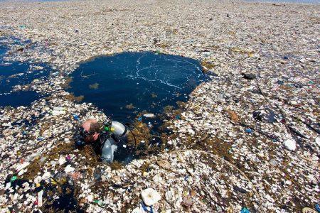 Sunway University Researchers Find Microplastics in Sea Salt