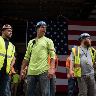 U.S. Wage Growth, for Second Quarter 2019, Accelerated to 4 Percent Over the Year