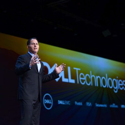 Dell Technologies and AT&T Collaborate on Open Source Edge Computing and 5G Software Infrastructure