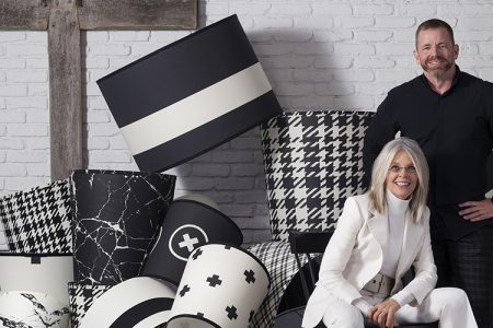 Diane Keaton Headlines High Point Market