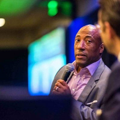 FCC Formally Approves Byron Allen's Acquisition Of Bayou City Broadcasting For $165 Million