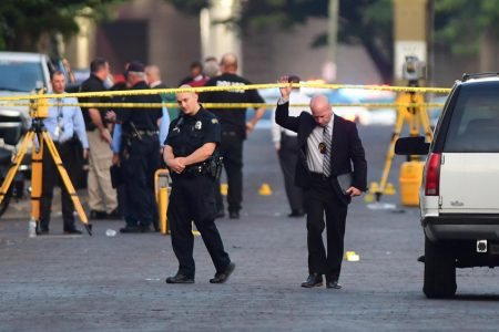 Following Tragic Shootings in El Paso and Dayton, New Report Recommends Wide Range of Actionable Solutions to Reduce Mass Violence